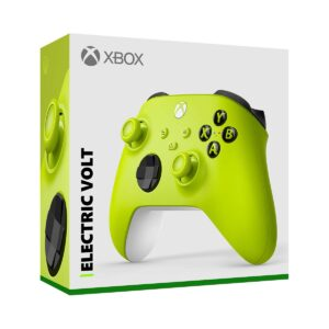 Xbox One Wireless Controller Electric Volt