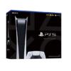 Sony Cfi-1015B Ps5 Console Digital Edition - 825GB