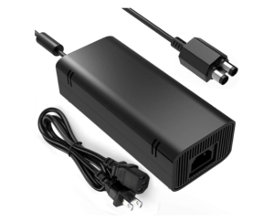 Xbox 360 Slim AC Power Adapter
